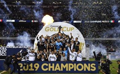 Bảng xếp hạng Gold Cup, BXH Cúp vàng CONCACAF 2021