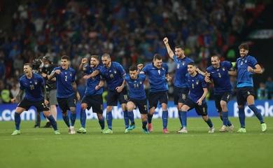 Tỷ số Anh vs Ý hôm nay trực tuyến, chung kết EURO 2021