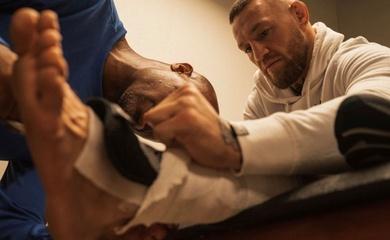 Ủy ban Thể thao Nevada, các bác sĩ lên tiếng về chấn thương trước trận của Conor McGregor