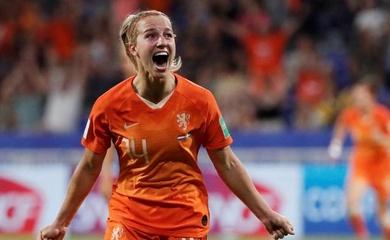 Nhận định, soi kèo bóng đá Olympic nữ hôm nay 24/07: Nữ Hà Lan vs Nữ Brazil