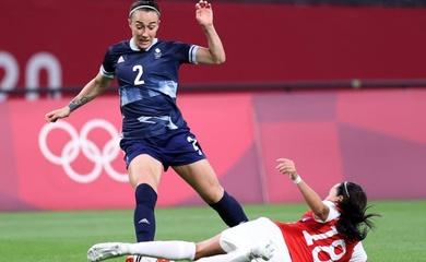 Nhận định bóng đá Nữ Nhật Bản vs Nữ Anh, Olympic Nữ 2021