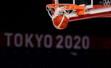 Lịch thi đấu bóng rổ Olympic Tokyo 2021 mới nhất