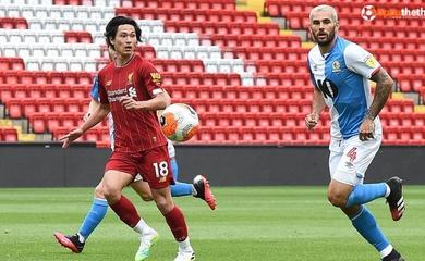Lịch trực tiếp Bóng đá TV hôm nay 23/7: Liverpool vs Mainz