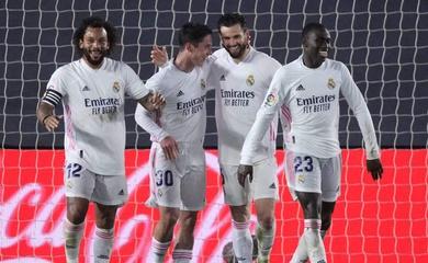 Lịch trực tiếp Bóng đá TV hôm nay 25/7: Rangers vs Real Madrid