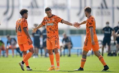 Trực tiếp bóng đá Juventus vs Cesena, giao hữu quốc tế 2021