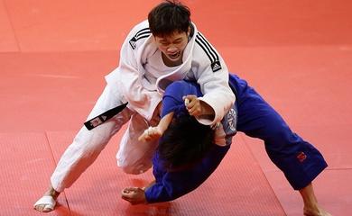 Judo Olympic Tokyo 2021: Thanh Thủy đối mặt thử thách lớn