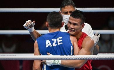 Trực tiếp Olympic 2021 hôm nay 24/7: Nguyễn Văn Đương thắng vang dội