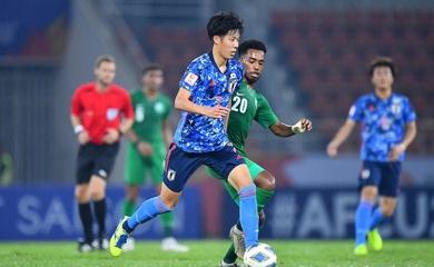 """Bóng đá châu Á """"đại náo"""" Olympic 2021"""