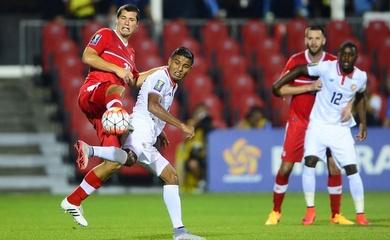 Kết quả Costa Rica vs Canada, video tứ kết Gold Cup 2021