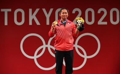 Kết quả Olympic 2021 hôm nay 26/7: Đoàn Nhật Bản vươn lên số 1