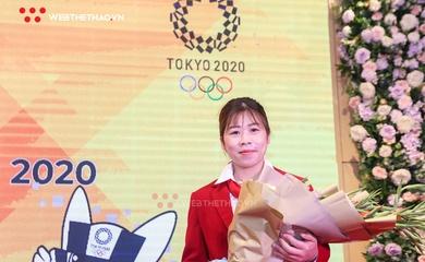 Lịch trực tiếp Olympic 2021 hôm nay 27/7: Hoàng Thị Duyên xuất trận