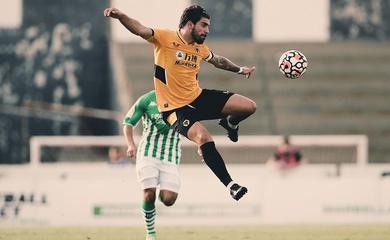 Kết quả bóng đá Las Palmas vs Wolves, video giao hữu 2021