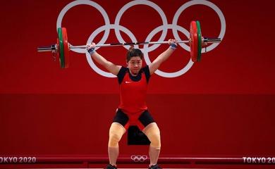 Chuyên gia Đỗ Đình Kháng: Hai lực sĩ không giành huy chương Olympic là thất bại