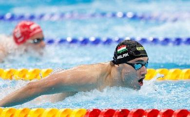 Trực tiếp Olympic 2021 hôm nay 28/7: Phá kỷ lục của Michael Phelps khi bị rách đồ bơi