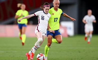 Nhận định bóng đá Nữ Thụy Điển vs Nữ Nhật Bản, Olympic Nữ 2021