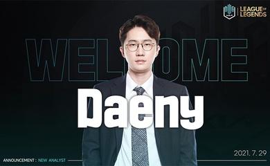 LMHT: Daeny trở lại DWG KIA trong vai trò mới
