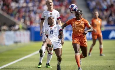 Lịch trực tiếp Bóng đá TV hôm nay 30/7: Nữ Hà Lan vs nữ Mỹ