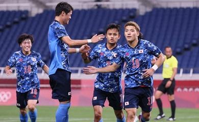 HLV Park Hang Seo cần lưu ý những ngôi sao nào ở Olympic 2021?