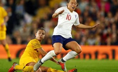 Kết quả bóng đá nữ Anh vs nữ Úc, Olympic 2021