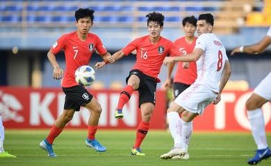 Kết quả bóng đá U23 Hàn Quốc vs U23 Mexico, Olympic 2021