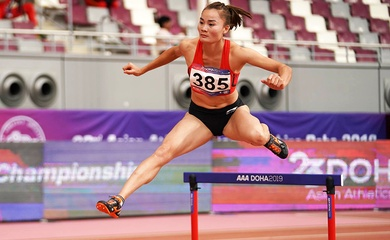 Trực tiếp Olympic 2021 hôm nay 31/7: Quách Thị Lan thi đấu vòng loại 400m rào nữ