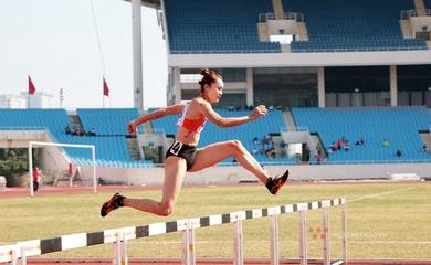 Trực tiếp Olympic 2021 hôm nay 31/7: Quách Thị Lan tranh tài cùng kỷ lục gia thế giới