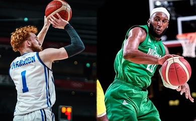 Sao trẻ Golden State giúp Ý hạ gục Nigeria, lọt vào tứ kết sau 17 năm chờ đợi