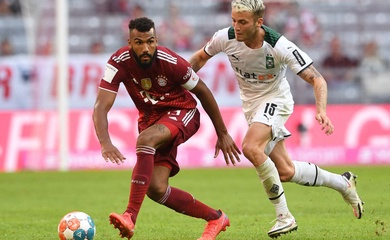 Kết quả bóng đá Bayern Munich vs Napoli, video giao hữu quốc tế 2021