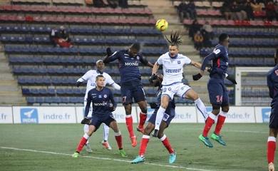 Nhận định Auxerre vs Grenoble Foot, 01h45 ngày 03/08, Hạng 2 Pháp