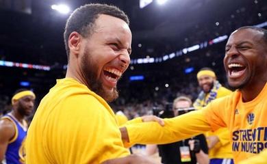 Golden State muốn tái ngộ với Finals MVP năm xưa, quyết cùng Stephen Curry vô địch
