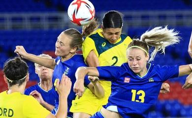 Trực tiếp Olympic 2021 hôm nay 2/8: Thuỵ Điển giành vé Chung kết