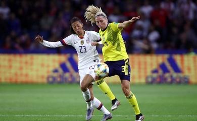 Lịch thi đấu chung kết bóng đá nữ Olympic Tokyo 2021 - LTĐ Olympic