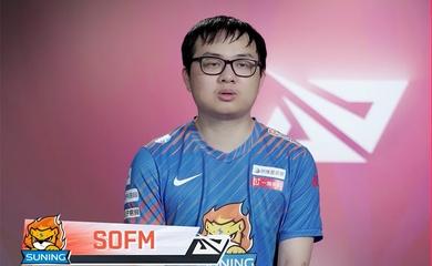LMHT: SofM và các tuyển thủ LPL sinh hoạt hàng ngày như thế nào?