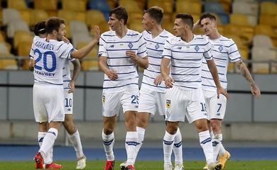Trực tiếp bóng đá Fenerbahce vs Dynamo Kiev, giao hữu quốc tế 2021
