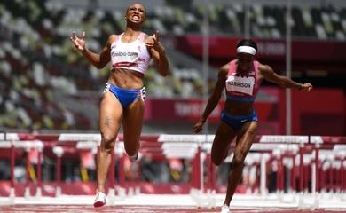 Trực tiếp Olympic 2021 ngày 4/8: Điểm nóng Điền kinh