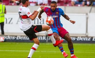 Trực tiếp bóng đá Salzburg vs Barca, giao hữu quốc tế 2021