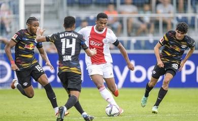 Trực tiếp bóng đá Ajax vs Leeds United, giao hữu quốc tế 2021