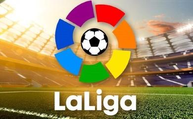 Lịch thi đấu bóng đá Tây Ban Nha, Lịch La Liga 2021/2022