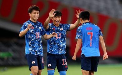 Nhận định, soi kèo trận tranh hạng 3 Olympic: U23 Nhật Bản vs U23 Mexico