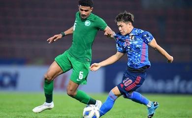 Nhận định bóng đá U23 Nhật Bản vs U23 Mexico, tranh HCĐ Olympic 2021