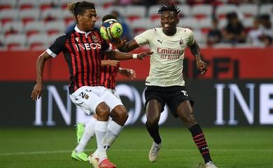 Trực tiếp bóng đá Valencia vs AC Milan, giao hữu quốc tế 2021
