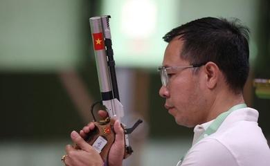 """Phía sau kỳ Olympic """"trắng tay"""" và """"quá sức"""" của Thể thao Việt Nam"""