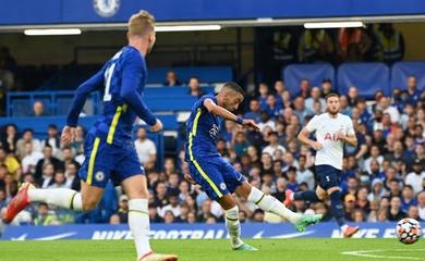 Kết quả bóng đá Chelsea vs Tottenham, video giao hữu quốc tế 2021