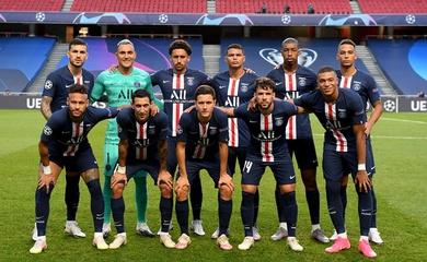 Đội hình PSG 2021/2022: Danh sách, số áo cầu thủ chi tiết
