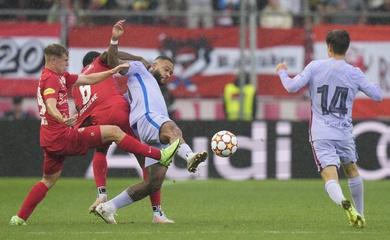 Kết quả bóng đá Salzburg vs Barca, video giao hữu quốc tế 2021