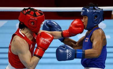 Trực tiếp Olympic 2021 hôm nay 5/8: Thái Lan giành thêm 1 HCĐ