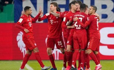 Đội hình Bayern Munich 2021/2022: Danh sách, số áo cầu thủ chi tiết