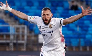 Vua phá lưới La Liga, Top ghi bàn bóng đá Tây Ban Nha 2021/2022