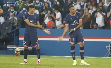 Đội hình ra sân Brest vs PSG dự kiến hôm nay