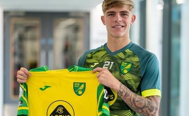 Tin chuyển nhượng MU mới nhất 24/8: Williams gia nhập Norwich